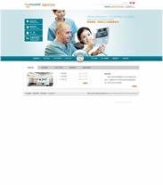 帝国cms免费医疗卫生企业模版下载